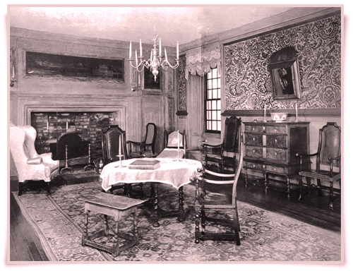 history-colonial-home